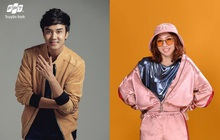 Bộ đôi host Cáo và Linxi tái hợp trong chương trình tương tác Chơi Hay Chia