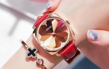 Kim Huyền Shop - Sự lựa chọn hoàn hảo dành cho tín đồ yêu đồng hồ thời trang