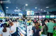 HOT: Hasaki chi nhánh 16 tại Hà Nội sẽ khai trương vào ngày 7/3, các tín đồ chuẩn bị mua sắm thả ga với hàng loạt deal HOT chỉ 1K, 8K, 2K