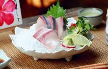 """Ba loại cá nổi tiếng trong """"ngôi chợ trăm tuổi"""" thu hút hơn 8000 lượt khách ở Fukuoka"""