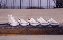 Mang diện mạo cổ điển vốn có, Vans Skate Classics có gì đặc biệt?