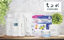 Vì sao mỹ phẩm Chifure được phụ nữ Nhật Bản tin dùng 50 năm nay?