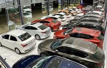 Tháng 1/2021 doanh số ô tô tăng hơn 60% so với cùng kỳ 2020