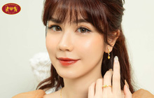 """Bảo Tín Mạnh Hải cho ra mắt bộ sưu tập trang sức """"Rose In Love"""""""