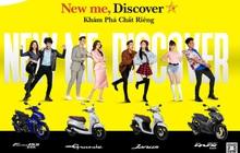 """""""New me, Discover"""" 2021: Hành trình tiếp theo khơi dậy giới trẻ theo đuổi """"chất riêng"""" của mình"""