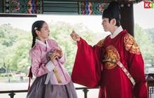 K+ hội tụ loạt siêu phẩm Hàn đạt giải thưởng danh giá