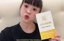 Hiệu quả đạt được từ Serum Mụn Goldskin so với các phương pháp hỗ trợ điều trị mụn khác là gì?
