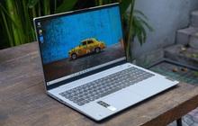 Laptop Lenovo mỏng nhẹ, cấu hình khỏe, giá tốt tại Thế Giới Di Động