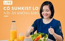 """Food blogger nổi tiếng Helen sắp hé lộ công thức hot gì mà cộng đồng mạng """"phát sốt""""?"""