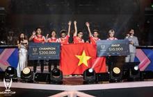 """Giải đấu Liên Quân Mobile chứng tỏ """"đẳng cấp"""" tựa game Esports """"có số má"""" tại Việt Nam"""