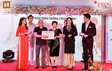 Bảo Tín Minh Châu bốc thăm và trao giải thưởng mùa cưới 2020 - 2021 đợt 2