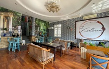 Kool Beans Café: Nông trại bình yên hương vị Úc giữa lòng Thảo Điền