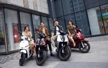 VinFast Feliz - Xe máy điện thời trang hiện đại thể hiện cá tính của giới trẻ