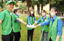 Giới trẻ tham gia bảo vệ môi trường cùng Lotte Xylitol