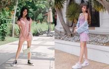 """4 mẫu váy cứ diện lên là """"hack dáng"""" tức thì, tưởng khó kiếm mà quy tụ đủ trong brand này đây!"""