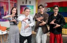 """S-Generation là dự án gì mà mà khiến loạt sao cùng góp mặt trong MV còn Quang Đăng tức tốc biên đạo """"Vũ điệu hồi sinh""""?"""