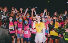 MC Mai Anh: Marathon mang đến cho tôi nhiều trải nghiệm thú vị