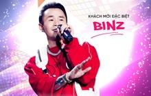 Binz đi tour đại nhạc hội 5 thành phố, Đại học FPT gửi vé cho người yêu Rap Việt