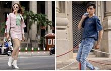 5 công thức diện jeans ton sur ton mà các cặp đôi không thể bỏ qua