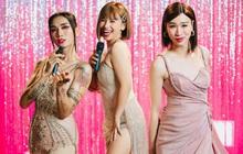 """Loạt quote cực chất trong MV mới của BB Trần, Hải Triều khiến giới trẻ """"phát cuồng"""""""