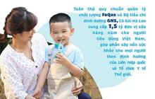 """25 năm sữa Cô gái Hà Lan đã """"bén duyên"""" với đất nước, con người Việt Nam như thế nào"""