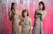 """Giải mã độ hot MV mới của BB Trần, Hải Triều và Ngọc Phước: Vừa ra mắt đã nhận """"bão like, share""""trên mọi mặt trận!"""