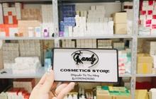 Candy Cosmetics Store - Khởi nghiệp từ đam mê