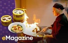 Hành trình mang phong vị ẩm thực Hồng Kông 30 năm đẳng cấp Michelin từ Singapore tới Hà Nội