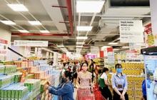 Trải nghiệm mua sắm hiện đại tại LOTTE Mart Gold Coast Nha Trang