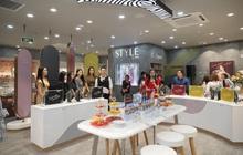 Chuyện gì đây? Giới trẻ Hà thành đồng loạt check-in STYLE by PNJ tại Hà Nội