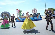 Hàng trăm tỷ đồng được Sun Group đầu tư cho các lễ hội tưng bừng khắp ba miền từ 30/4