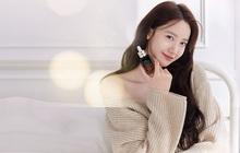 Học bí quyết 4 bước dưỡng da thần thánh của nữ thần xứ Hàn Yoona
