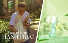 Từ hành trình tìm kiếm hạnh phúc, đến sự kiện ra mắt một thương hiệu mỹ phẩm Hàn Quốc dành cho làn da Việt