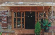 Ngọn Gió Xuân - tiệm cafe cực chill ở Đà Lạt cho dịp 30/4 năm nay