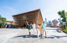 Trải nghiệm thiên đường mua sắm - vui chơi tại Phú Quốc