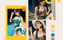 """Những ngày nắng đổ lửa, loạt outfit """"vải mát, dáng xinh"""" này sẽ khiến các nàng phải """"chốt đơn"""" ngay!"""