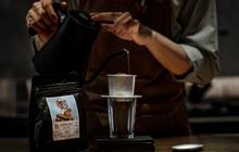 Thèm uống cà phê Việt Nam chuẩn vị? Nào cùng ghé Gióng!