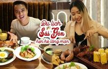 Theo chân 3 food blogger khám phá ẩm thực Hàn Trung Mỹ dành cho dân du lịch mê ăn ngon sống ảo