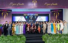 Hoa hậu Trái đất 2021 quy tụ dàn celeb khủng, hội ngộ 7 Miss Earth Vietnam