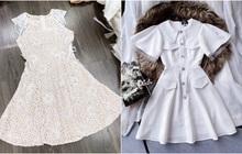 Nắm bắt xu hướng thời trang hè 2021 khiến phái nữ mê mẩn cùng Nguyễn Thư Store