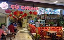 Nhà hàng Cô Chung tại Singapore được báo chí quốc tế khen ngợi