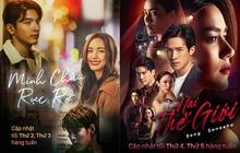 Mê mẩn cùng 5 phim Thái Lan đang hot trên FPT Play năm 2021