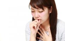 Bỏ túi cách làm giảm cơn đau họng nhanh tức thời cho hội nhạy cảm với thời tiết