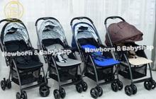 Newborn & Baby Shop gợi ý cách lựa chọn quần áo cho trẻ sơ sinh