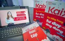 Khóa học tiếng Trung giao tiếp Kaixin: Vũ khí vạn năng dành cho người mới bắt đầu