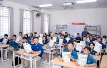 """Vì sao học sinh của một ngôi trường """"tự tin đỗ đạt"""" dù chưa thi tốt nghiệp THPT?"""