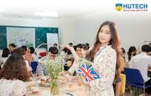 Ngành Ngôn ngữ Anh: Chọn ngôn ngữ toàn cầu, thành công với đại học hội nhập