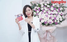 """Cô giáo Diệu Hoa: """"Bông hoa diệu kỳ"""" của trung tâm IELTS LangGo"""