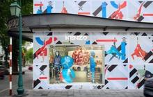 Cửa hàng KENZO Hà Nội lột xác rực rỡ, đón chào BST thể thao được mong đợi nhất năm 2021