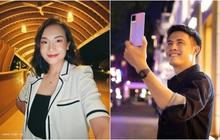 """Mặc trời tối thui, các YouTuber nổi tiếng Giang Ơi, Chan La Cà… vẫn chụp hình cực xịn nhờ """"siêu phẩm selfie"""" này"""